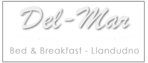 Del-Mar Bed and Breakfast